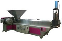 BM-160-S granulator