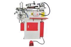 Nozzle milling machine