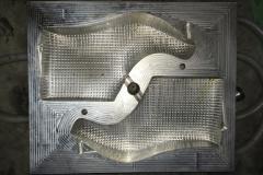 Shoe mould (CNC processing)