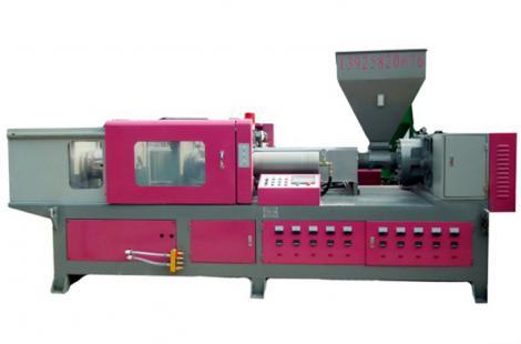 BM-120D Automatic shoe molding machine
